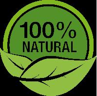 Zumo 100% natural