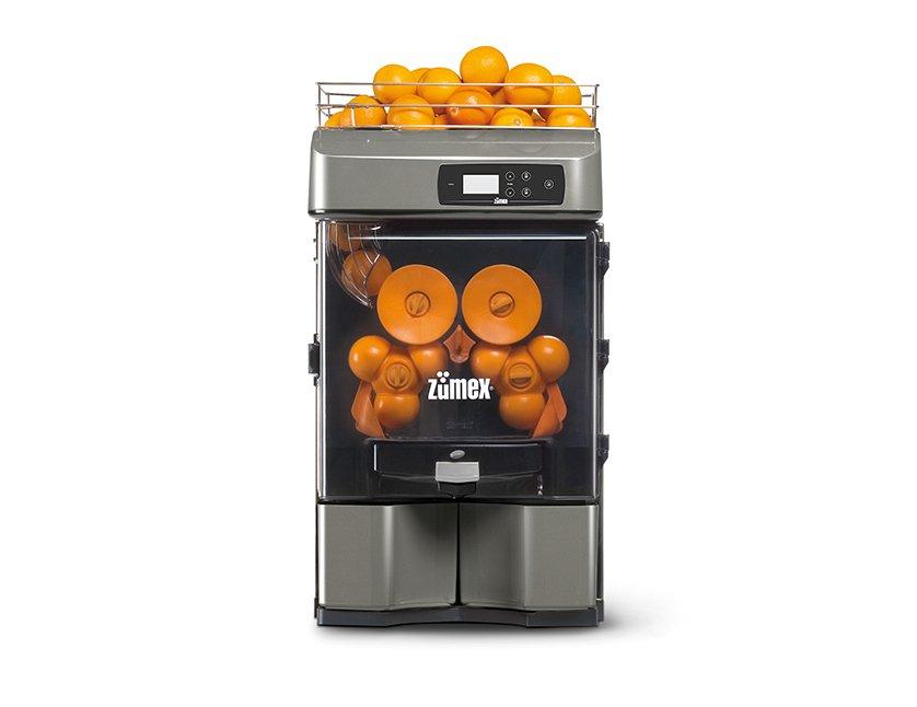 Zumex versatile maquinas de zumo
