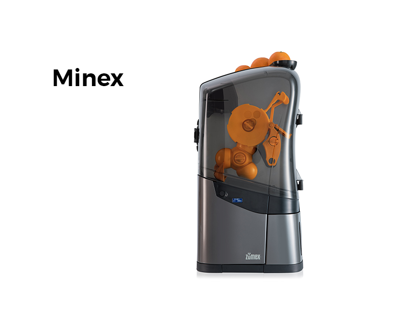 Zumex Minex - Máquina de zumo