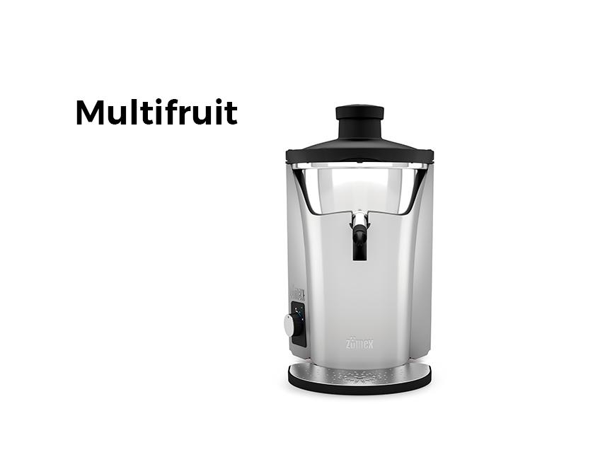 Zumex Multifruit - Maquinas de zumo