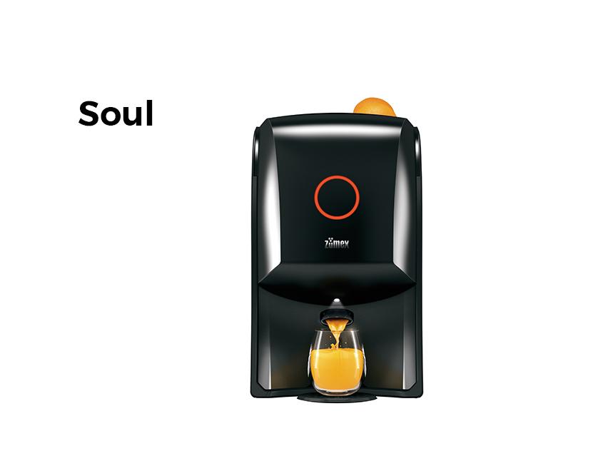 Zumex Soul - Maquina de zumo