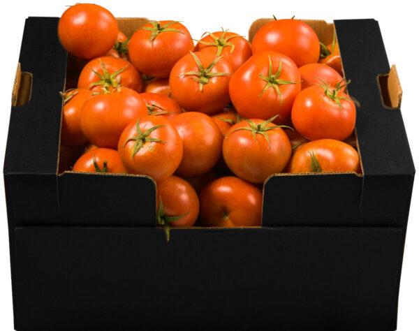 Comprar caja de tomates en Madrid